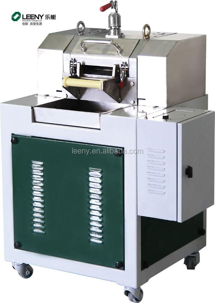 plastic recyling machine