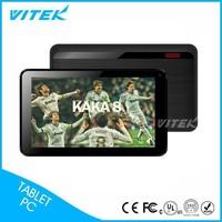 Ultra Slim A33 Quad Core 1024x600 Tablet 7' IPS Screen