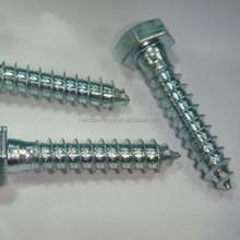 DIN 7976 - ISO 1479 Hexagon head self tapping screws