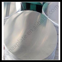 produce hot rolling aluminium circle