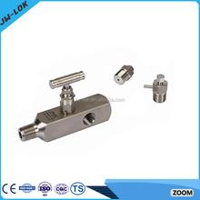 High quality stem gate valve
