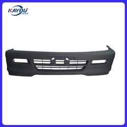 Alibaba china best sell injection plastic auto bumper mold