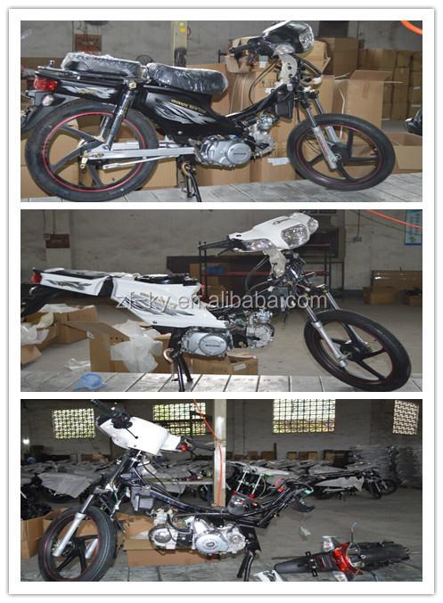 DOCKER C90 motorcycle,50CC mini cub motorcycle