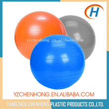 2015 private label exercise ball, yoga ball wholesale, heating massage balls