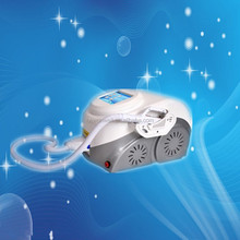 Portable Beauty Salon IPL Beauty Machine For Hair Removal