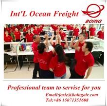 sea freight/ocean shipping freight to KANSAS CITY USA from China Shanghai/Ningbo/Tianjin < Skype :boingjosie >