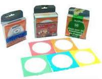 Paper CD Sleeves
