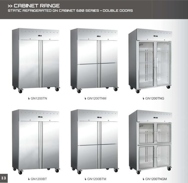Static refrigerated GN cabinet 600 series double door 1.jpg