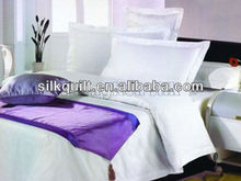 2014 european new design baby cot 100% bamboo fiber bedding set