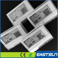 LCD Screen 2.1inch E paper Digital Supermarket Electronic Price Tag for ESL
