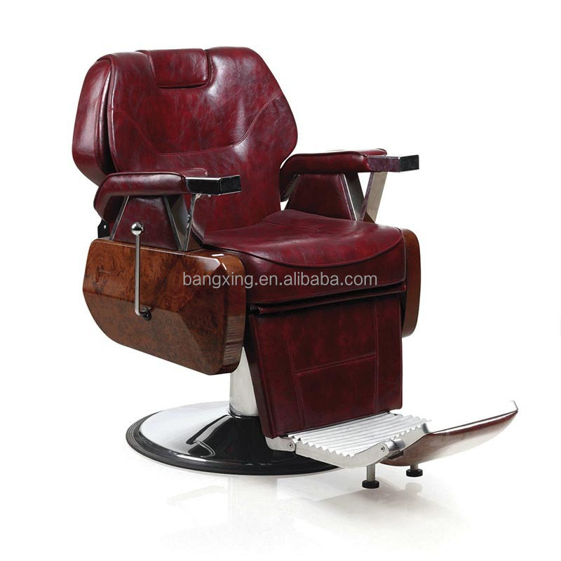 Hair salon equipment used barber chair for sale bx 2701 salon furniture styling chair beauty - Used salon furniture for sale ...