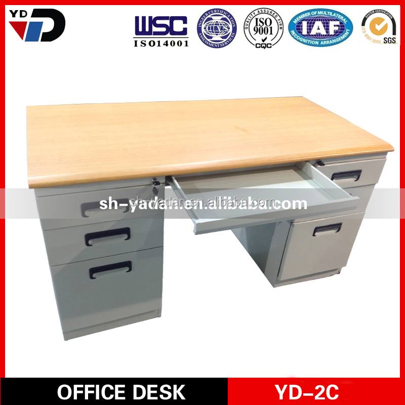 Wholesale Hospital Bed Beside Desk / Stainless Steel