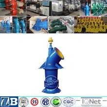 ZLB Farm Irrigation Equipment Water Farm Water Pump