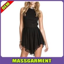 Gros pas cher femmes sexy backless strap paillettes latine salle de bal robe de danse de la concurrence