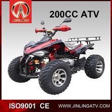 JLA-13-09 200cc jinling loncin atv manual cheap price hot sale in Dubai