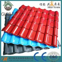 Professional corrugated copper roof with great price