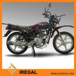 Kawasaki 150cc Classic Motorcycle