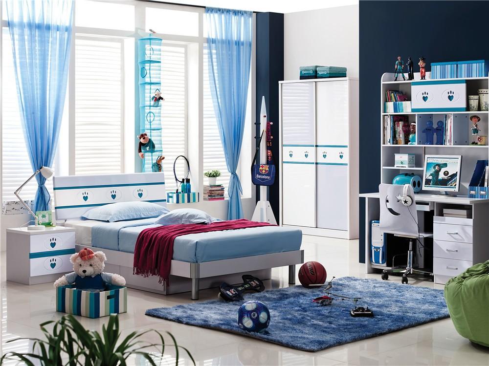 Cartoons Bedroom Sets For Teenagers : ... Kids Cartoon Bedroom Set,Kids Cartoon Bedding Set,Modern Kids Bedroom