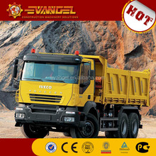 canter dump truck IVECO brand dump truck with crane dump truck radiator for sale
