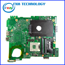 laptop motherboard for dell n5110 MOTHERBOARD without Graphics on board VVN1W