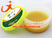 BEST best welding A Bao high flux BGA solder paste help