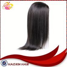 Factory Price Yaki Straight Full Lace Wigs For White Women