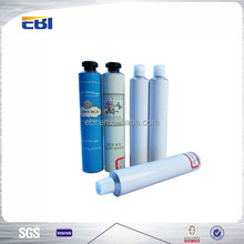 New design pet hair color cream tubes