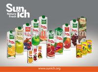 SUNICH Fruit Juices