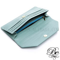 BELUCY Super Cute with Single Card Slot Wallet for Lady