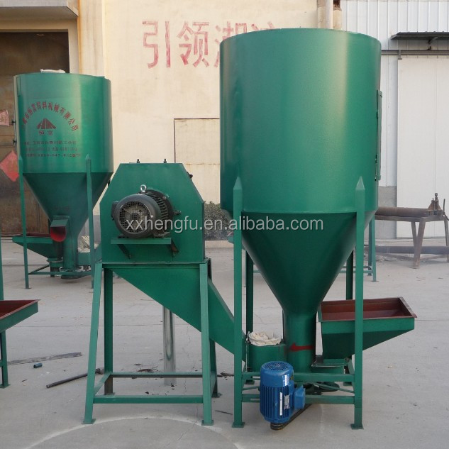 Small Vertical Mill Small Vertical Animal Feed