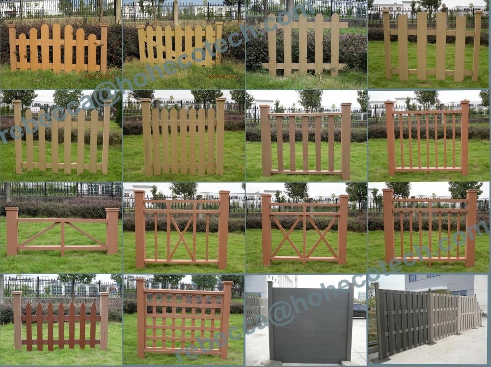 Paneles de madera para jardin great panel de madera de for Barandales de madera para jardin