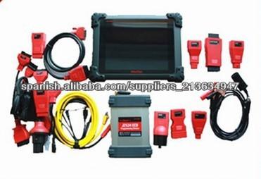 Outil AUTEL Scanner MS908P MaxiSYS ® Système outil de diagnostic Autel MaxiSYS MS908P Pro Pro w / VCI