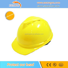 Industrial V Type Safety Helmet Price Customize
