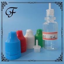 trade assurance Factory price Hot sale long thin tip plastic dropper bottle 30ml pet plastic dropper bottles with CT cap