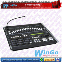 WG-F1005 512 Channels dj pro lighting controller