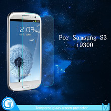 Anti Explosion Glass Screen Guard for Samsung Galaxy S3