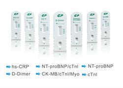 One Step Antibiotics Rapid Test