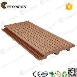 Wood plastic composite building Material Outdoor Floor