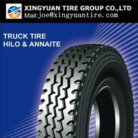 2015 hot high quality semi radial truck tire sizes 11r 22.5 tires for sale