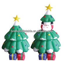 Mini Christmas Inflatable Trees 80 USD/piece