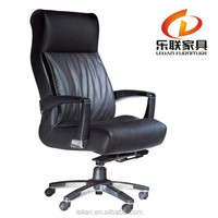 hot photo genuine leather ergonomic office chair H -816A