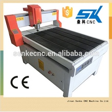 SENKE hot sale cnc router metal cnc engraving machine stainless machining chine machine