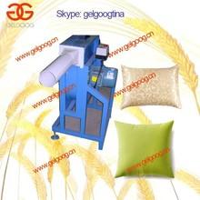 High efficiency cushion filling machine|broken sponge stuffing machine