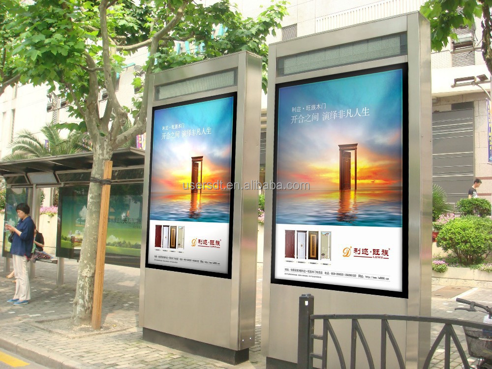 outdoor advertising in china China outdoor street signage scrolling advertising billboard, find details about china outdoor billboard, scrolling billboard from outdoor street signage scrolling advertising billboard - guangzhou yeroo steel structure co, ltd.