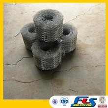 Brick Wall Mesh/Expanded Brick Mesh(ISO9001 Certificate)