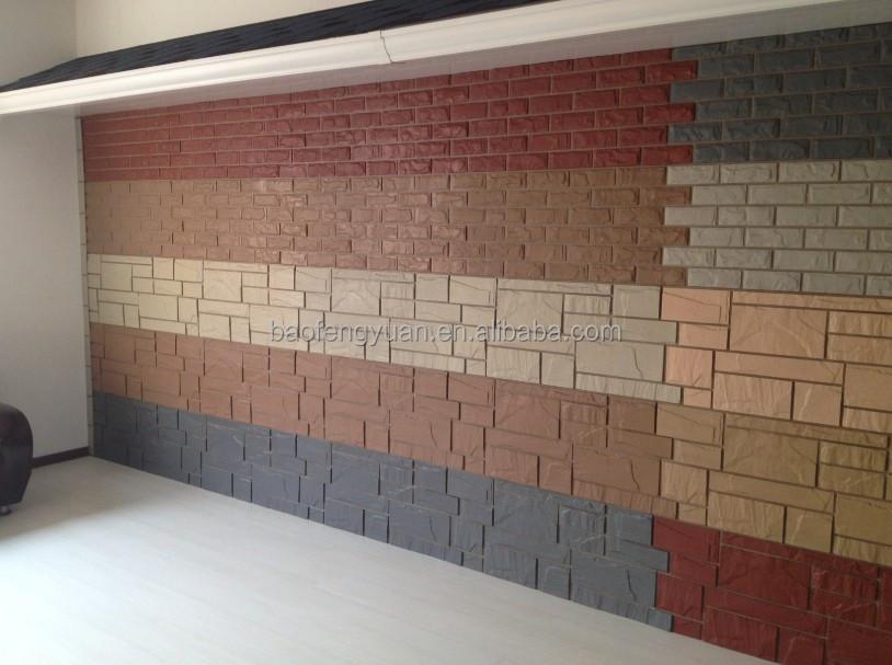faux brick panels exterior online