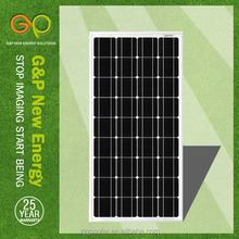 high efficiency best price solar solar panel for lamps with photovoltaic
