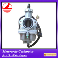 Quality Cheap CG Motorcycle zinc and aluminum 125cc carburetor