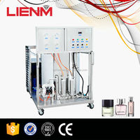 Factory Low Prices Freezing Filter Perfume Mixing Machine