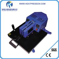 high pressure swing away type heat press machine at 38*38cm